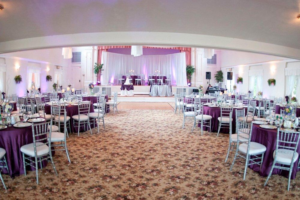 Imagem de Mesas para Festas